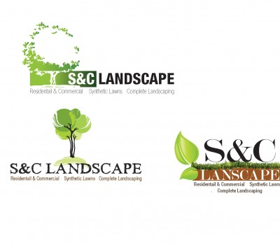 Image gallery landscaping business logo design for Landscaping companies